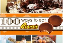 All Things Reese's / by Angela Eatmon