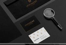 Logos/brandings