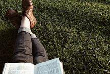 Book Nook / by Ruth Della
