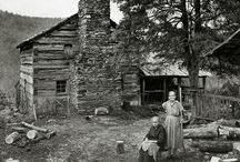 Historic Log Homes