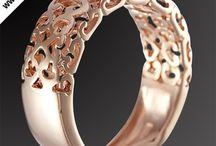 Lord of the rings! / Μοναδικά σχέδια από δαχτυλίδια!