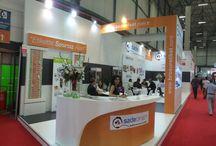 Eurasia 2014 - İstanbul / Eurasia 2014 fair in İstanbul 18 - 21 September 2014
