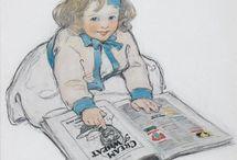 always books / kunst: mensen en boeken