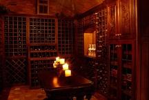 Wine Room / by Gayla