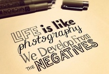 Photography Quotes / Photography Quotes / by Lovely Fitzgerald Photography LLC