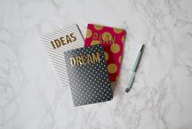 DIY Paper & Stationery
