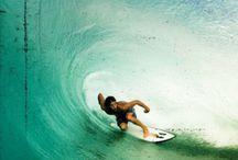surfing / by DayWellness