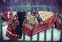 Textiles / by Julie Pishny