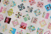 Tula Pink City Sampler / by Rachel Newby Washington