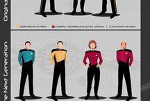 Trekkie diary : Starfleet Academy