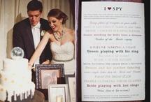 Wedding / by Carol Lacher
