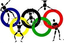 School: Olympische Spelen