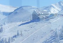 Chalets and Skiing / Private, luxury, fully catered ski chalets to hire for exclusive use for family ski holiday or corporate ski trip.