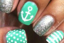 Nails / Cute nail art ideas