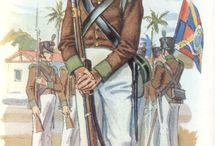 uniformes exército português