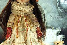 Bonecas Yana Dolls