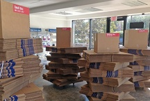 Merveilleux Boxes / Sound Storage Of Lynnwood Sells Boxes And Packing Supplies Of All  Sizes. Come
