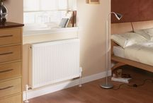 Convector Radiators / A selections of compact radiators available at Traderadiators