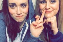 rose and Rosie wives