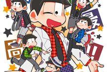 おそ松さん ~File3~