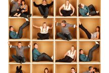 family pic ideas / by Angela Christensen