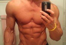 Male Model: Jeff Seid