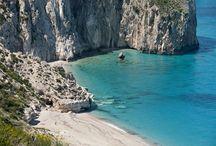 Greek Islands with kids