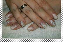 Salon Ongle Esthétique nailart gel