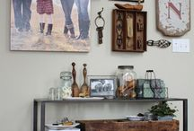 Gallery Wall Eclectic