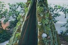 Woodland Wedding Flowers / Inspiration for woodland wedding flowers