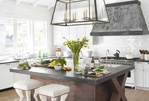 Kitchen / by Christina Dodd