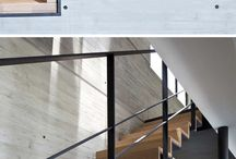Stairs / The wonderful world of stairs, stairways, and stair halls