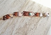 Metall smykker