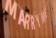 - WEDDING - / by Studio JOYZ