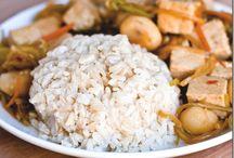 Recipes: Easy & Healthy