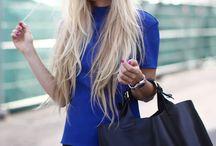 Hair doos / by Abby Wynn