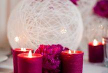 Crafts for parties & weddings / by Lauren Miller