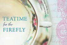 :: inklings   teatime for fireflies