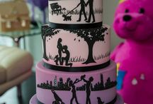 Cakes / by Alexandria Owens