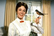 ACTRICES - Julie Andrews