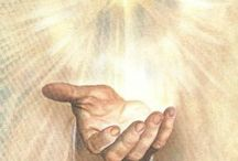 What The Lord is doing In Our Midst Today! / The title pretty much describes what this board is going to be about.  You will read posts and see videos of His Glory being manifested through all of us NOW for such a time as this / by Renee Mack