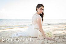 Bridal Portraits!