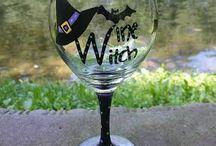 glass / by vicki nash