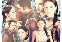 IPKKND Arnav & Khushi Collages / Collages and photo edits of Arnav & Khushi and IPKKND Cast