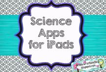 Science  Apps