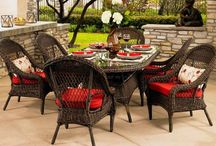 Garden - Patio Furniture Sets