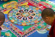 Мандала / Буддизм