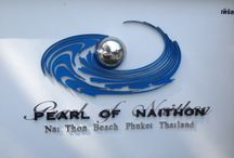 Zouza - Luxury Holiday Accommodation - Phuket / The Pearl of Naithon offers luxurious holiday accommodation to rent or buy on one of the most stunning beaches on the sought-after west coast of Phuket. Full details available at www.zouza.co.uk