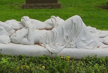Angels and Gravestones / by Cheryl Pesuti Massie