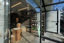 WE IN-SPACE / retail design